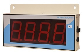Temperature Indicators,Linear Temperature Indicators,Non Linear Temperature Indicators,Jumbo Display Indicator